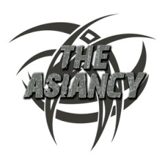 The Asiancy Logo