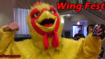 Wing-Festival