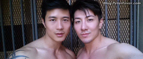 Catching up with guy tang