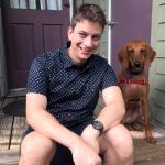 "Zak George will teach your dog to ""come"" in a few simple steps!"