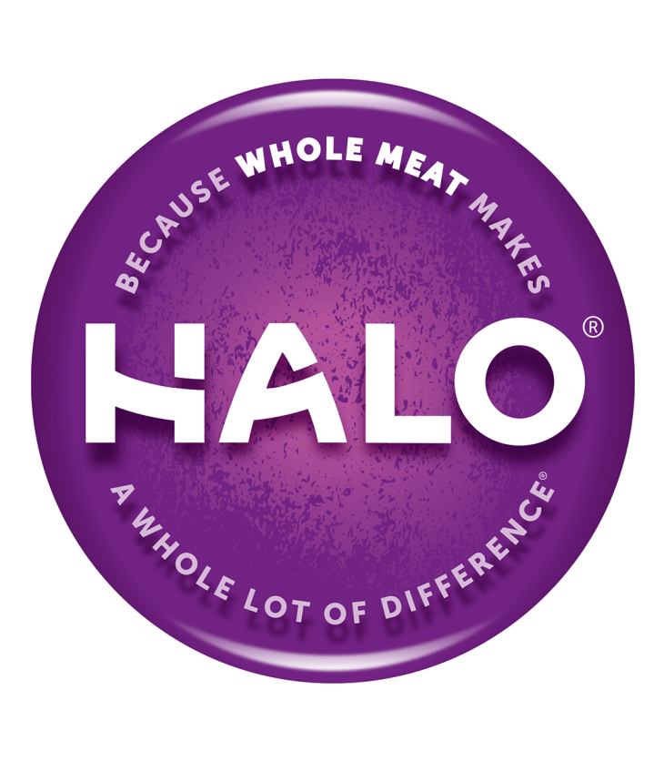 Halo Logo Whole Meat