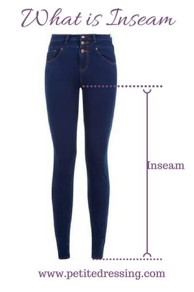 What Does Inseam Mean How Should You Use It To Choose
