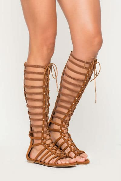 petite feet