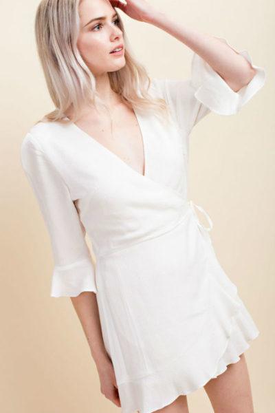 best dresses for short women
