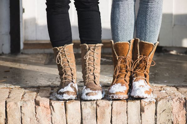 boots for petite women