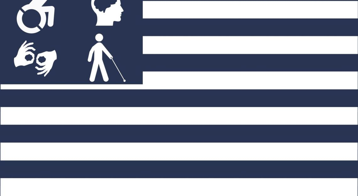 Disability, Law, & Bioethics logo