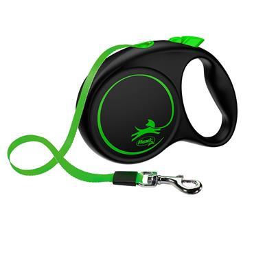 Green Flexi Lead