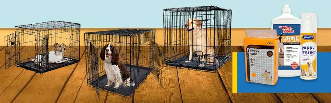 Crate Training Bundle