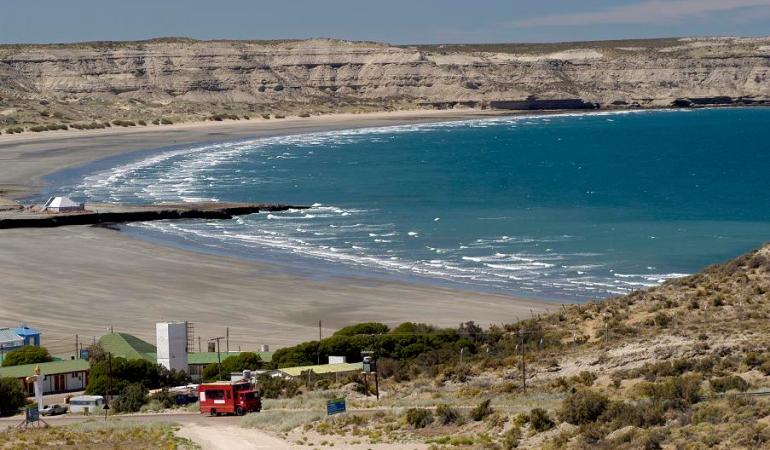 Península Valdés suma un sendero de trekking
