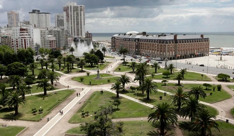 Mar del Plata se prepara para el Verano 2022