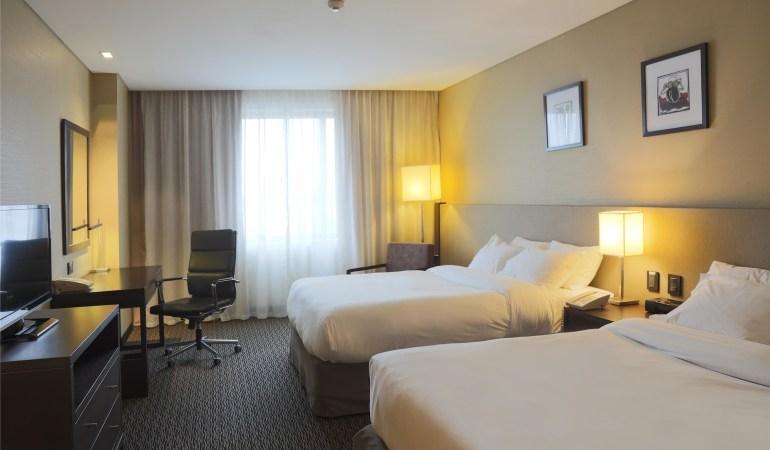 Hoteles Hilton, calidad y experiencia en tu viaje