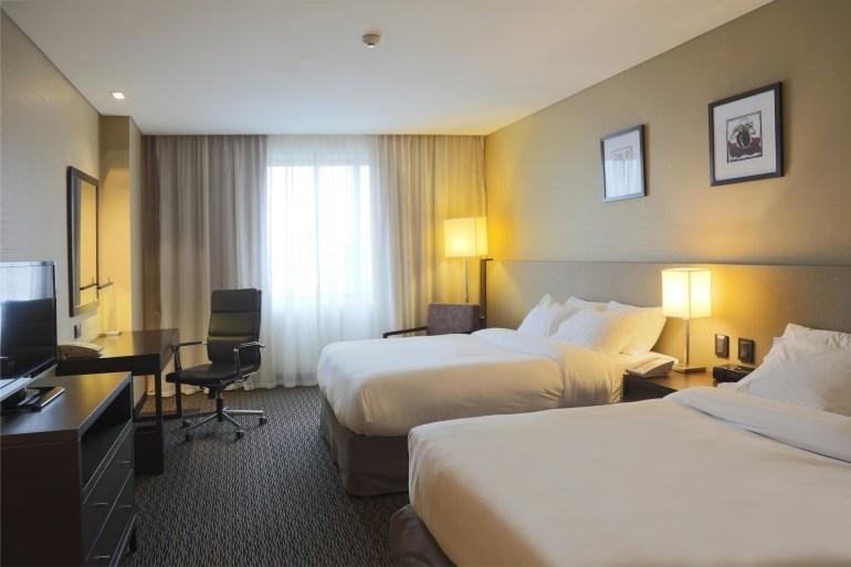 Hotel Hilton Tucumán
