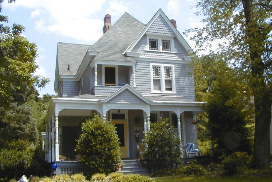 Cissel House