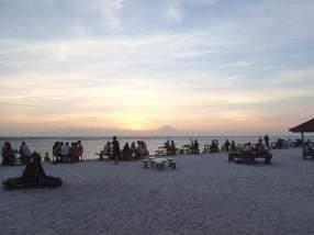 Die Sunset Bar