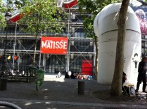 Matisse at Centre Pompidou