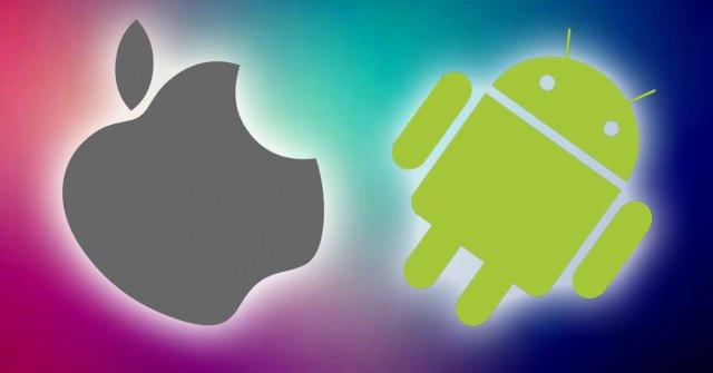 iOS vs. Android: ventajas y diferencias de cada sistema operativo