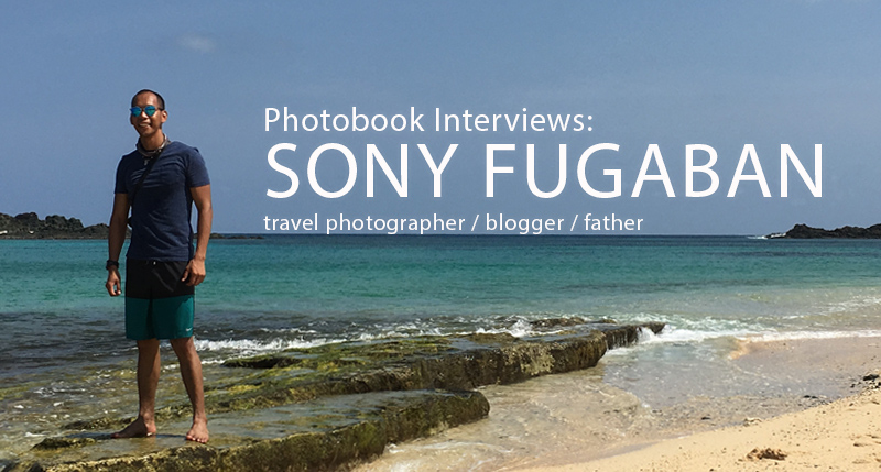 Photobook Interviews: Sony Fugaban (blog.photobookworldwide.com)