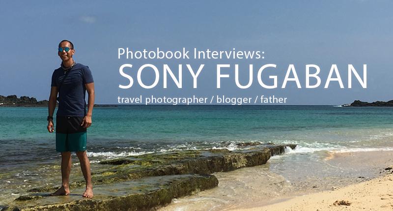 Photobook Interviews: Sony Fugaban (blog.photobookworldwide.com)