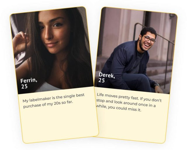 Best Online Dating Profile Examples of 6 (for Guys & Girls)