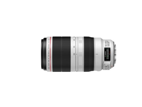 EF100-400mm f_4.5-5.6L IS II USM_Side without cap