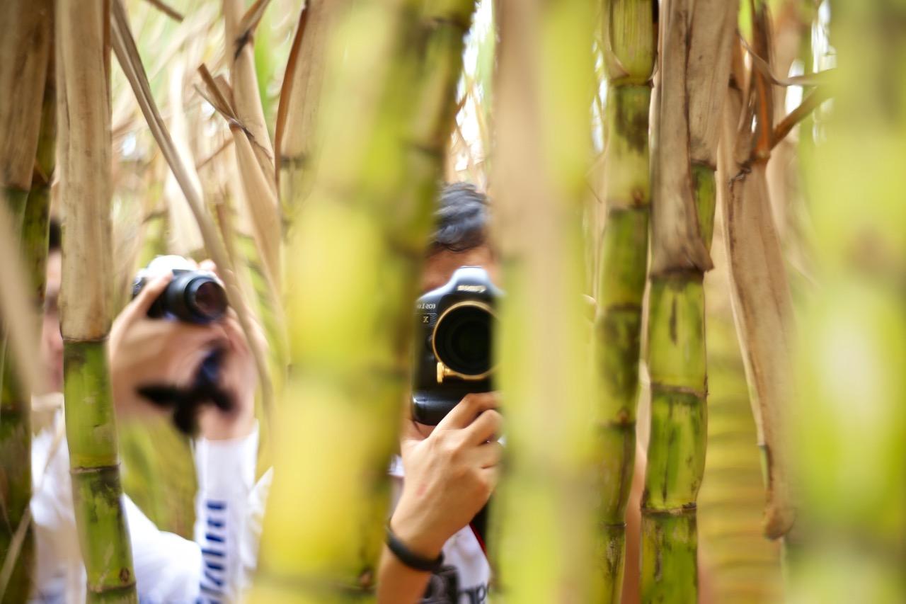 Lomography Petzval 58 Bokeh Control Lens Review Tgh Instant Camera Lenses San Sebastian Edition Photojournalist Blog