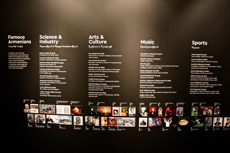 Armenian Heritage Gallery Singapore - TGH Photography Portal