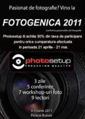 2011 Fotogenica 2011-Be in the right light, Poiana Brasov
