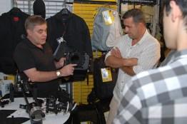 2011 Workshop GENUS la Studiopro