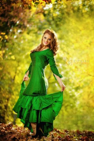 02-Fotografie-fashion-Doamna-in-verde-fotograf-Ciprian-Dumitrescu