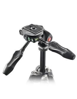 Manfrotto lanseaza capul MH-D3Q2 (7)