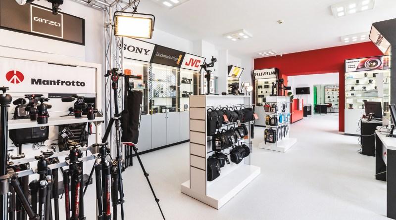 showroom photosetup