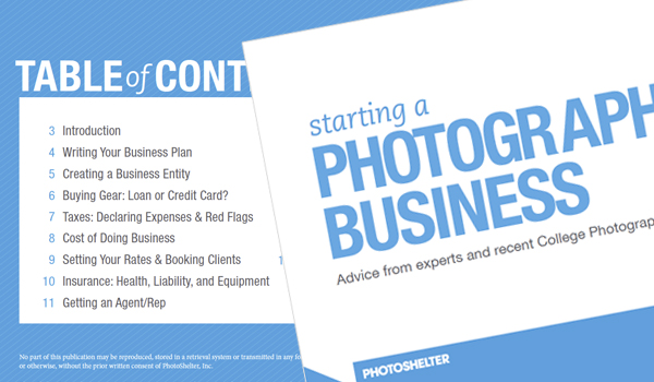 Starting A Photography Business Is Hard  Photoshelter Blog