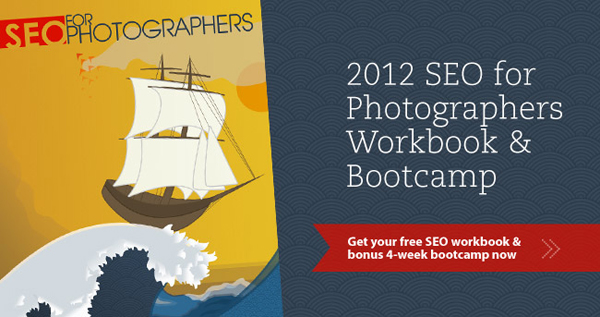 SEO for Photographers - PhotoShelter