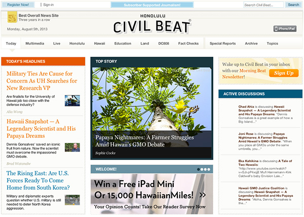 civilbeat