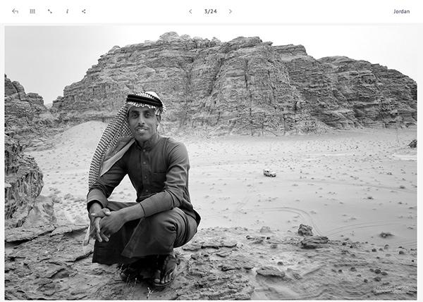 Photo on Francis DuFour's Beam Portfolio