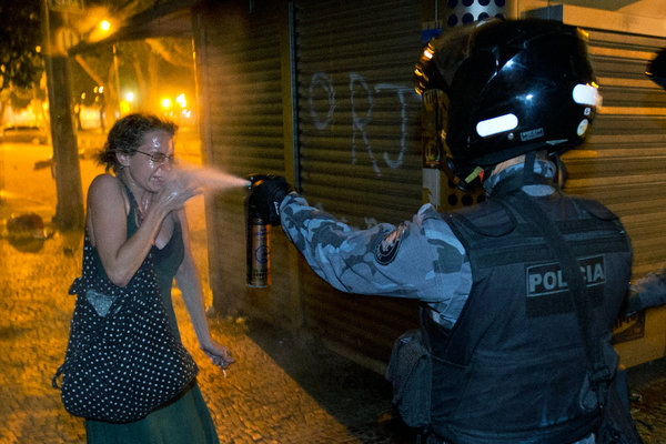 Photo by Victor R. Caivano/Associated Press