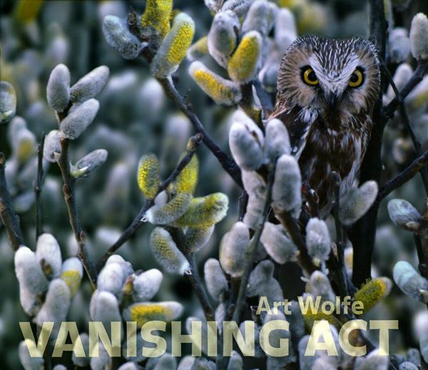 Art Wolfe Calendar