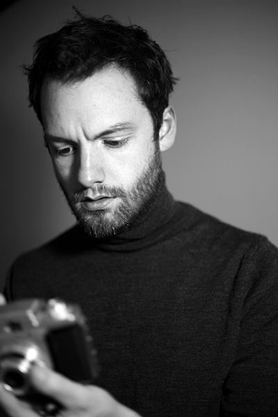 Photo of Jonathan Daniel Pryce