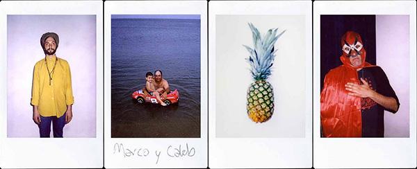 Photos by Matt Slaby
