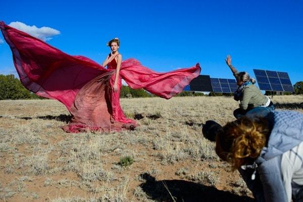 Photo © Katharine Egli - Santa Fe Workshops