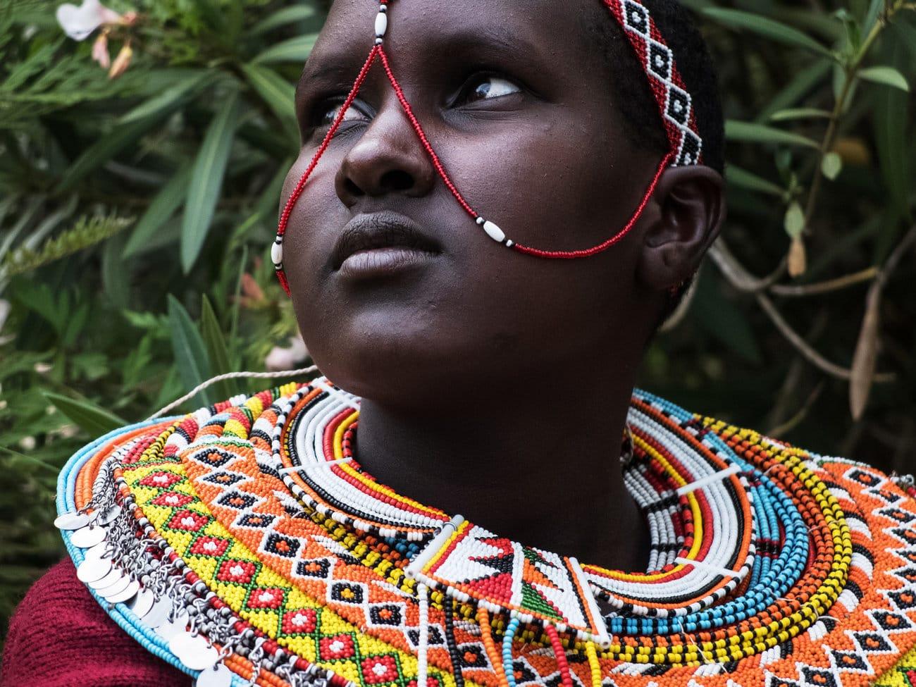 Modestar/Too Young To Wed/Samburu Girls Foundation