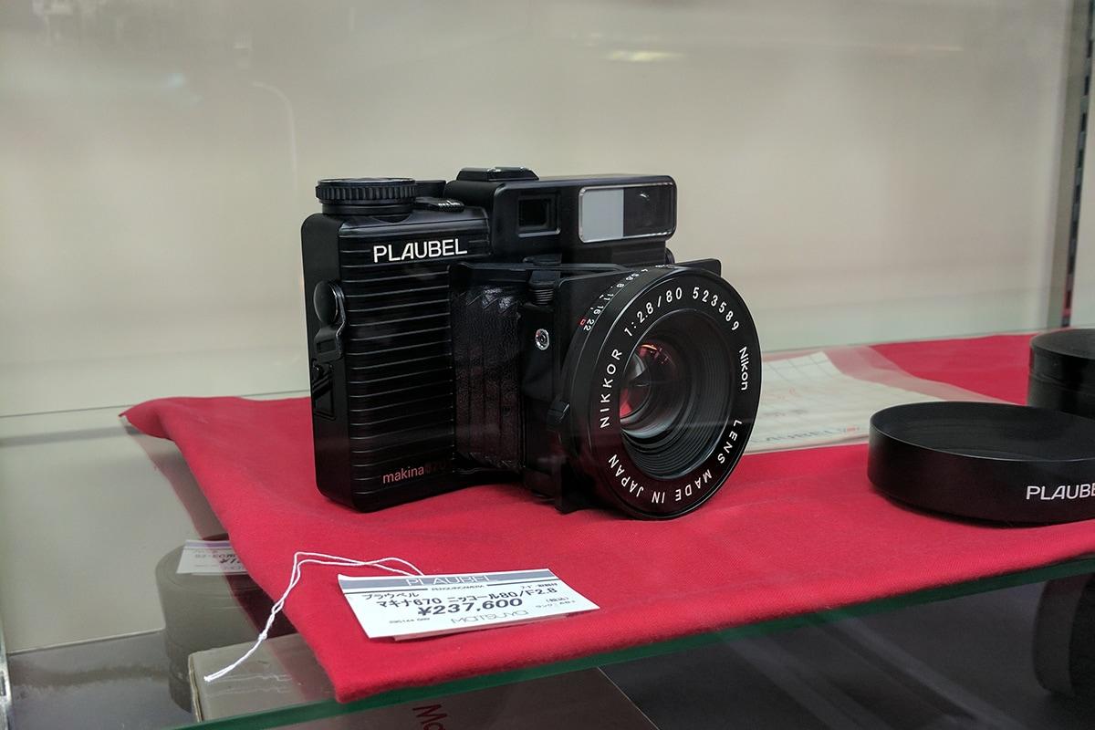 Plaubel 670