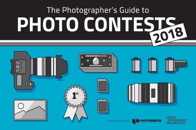 The 2018 Photographer's Guide to Photo Contests | PhotoShelterBlog