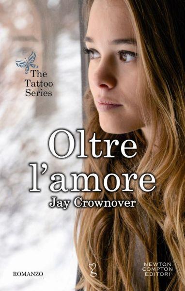 Oltre l'amore Book Cover