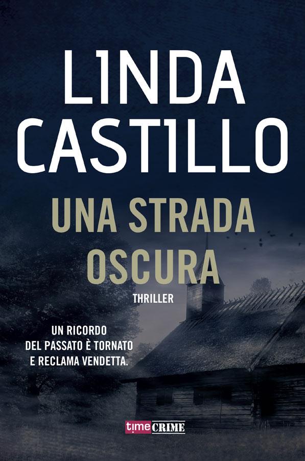 Una strada oscura Book Cover
