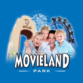Nuova attrazione Diabolik Invertigo a Movieland Park