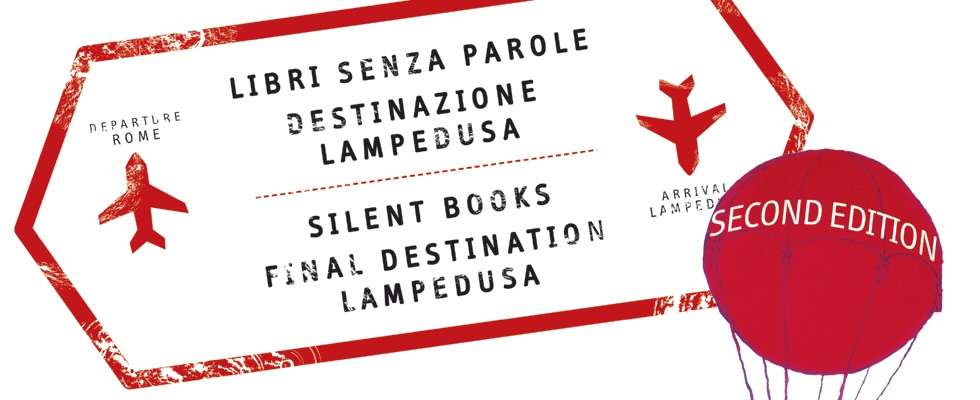 Mostra sui silent book a Roma