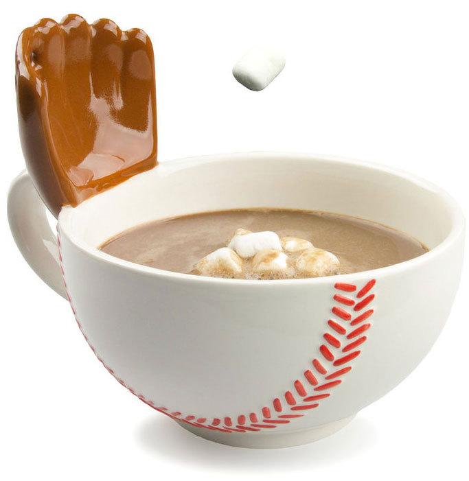 Tazza da baseball per bambini