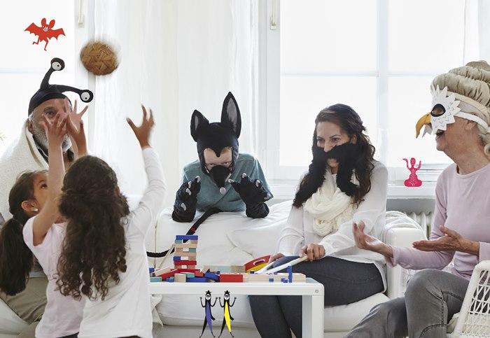 Collezione Lattjo: i nuovi giochi Ikea