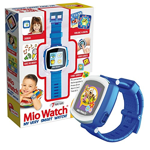 Mio Watch, tecnologia e gioco in un unico prodotto